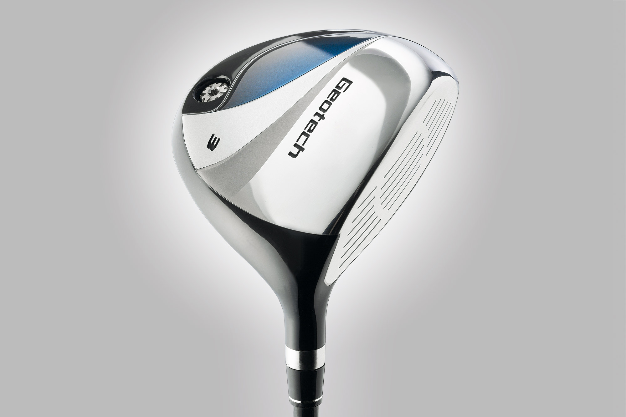 GEOTECH SP2 Fairway Hölzer